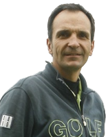 Stephane Barras