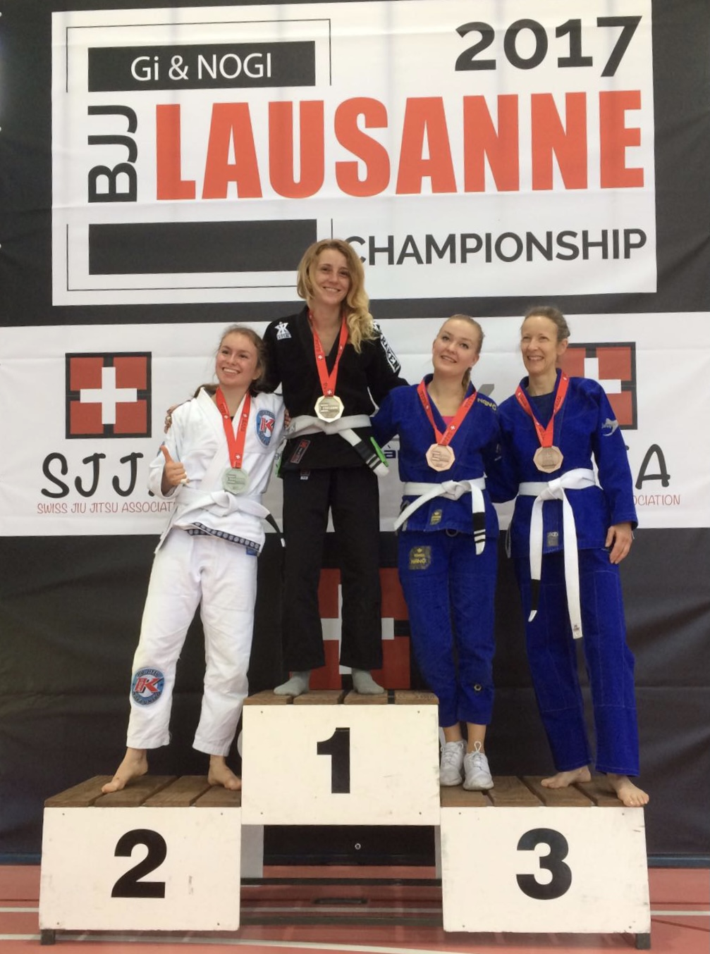Lausanne Open 2017